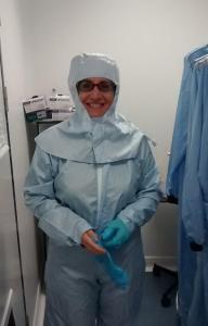 Visiting  Lab