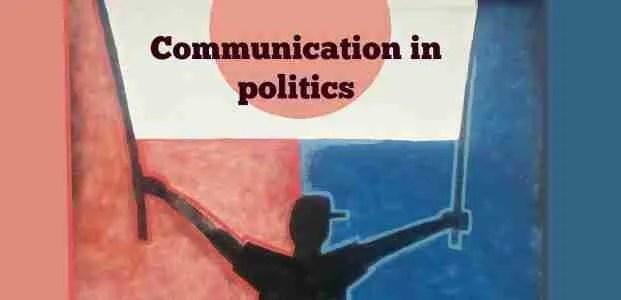 8 segreti per comunicare in politica