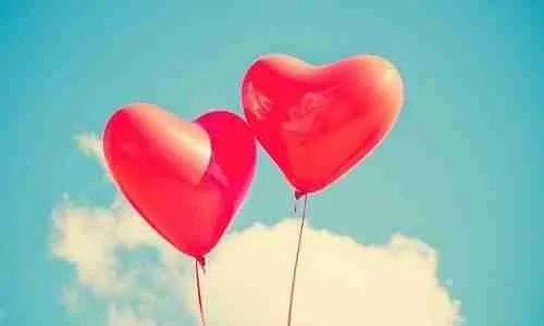Affidare al web un messaggio d'amore