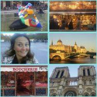 Io a Parigi ci vivrei