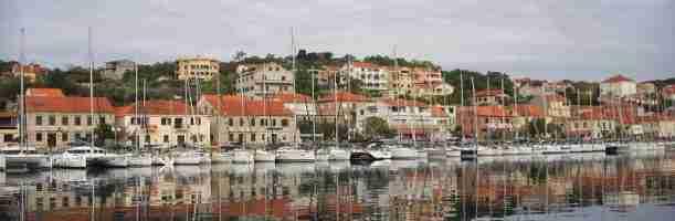 Tutti a bordo per la Festa di Primavera in Croazia!