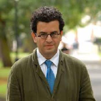 Nessuno al mondo - Hisham Matar