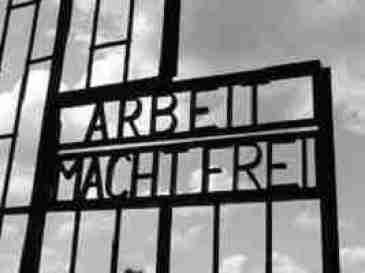 Norimberga, il processo dimenticato