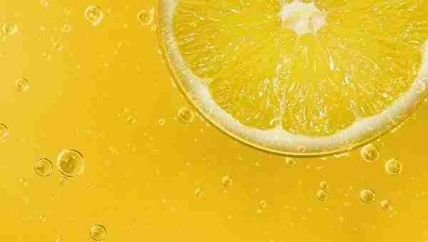 Primavera al limone!