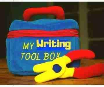 La cassetta degli attrezzi dello scrittore