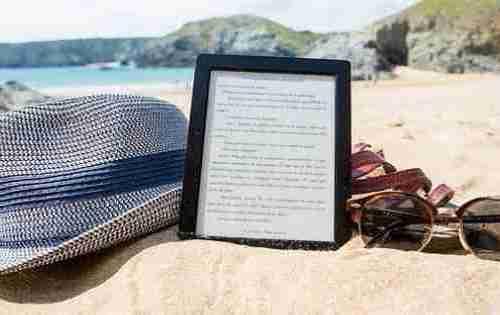 6 buoni motivi + 1 per leggere ebook