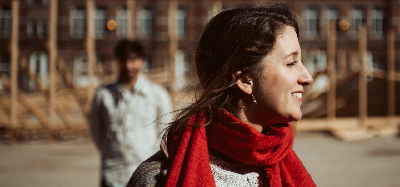 Brussels Engagement – Playing in Urban Sunny Brussels