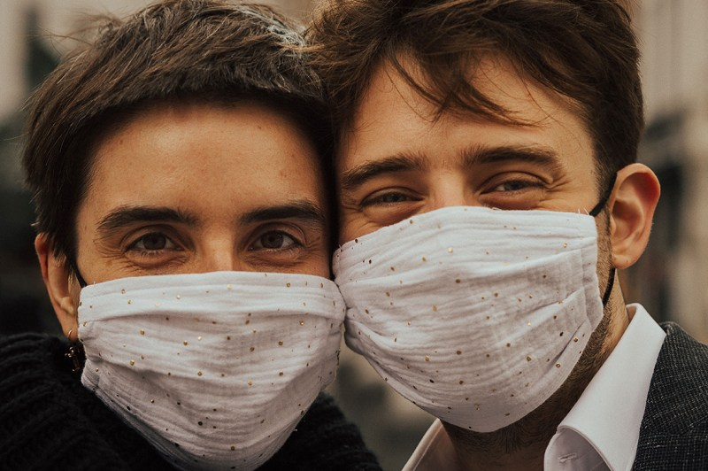 Married Brussels Coronavirus