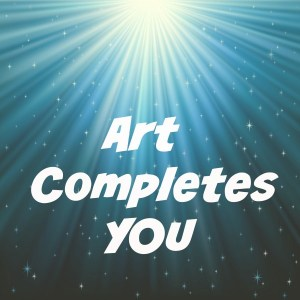 Art Completes You