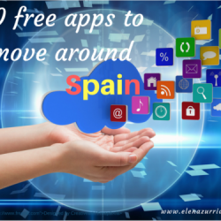 20 Free Apps to move around Spain