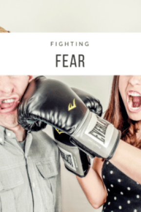 Fighting Fear is Basic
