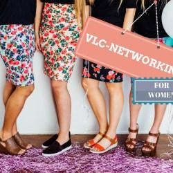 VALENCIA WOMEN'S NETWORKING