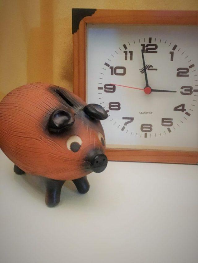 Saving time, saving money