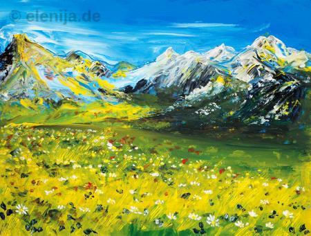 Tirol, von Elenija