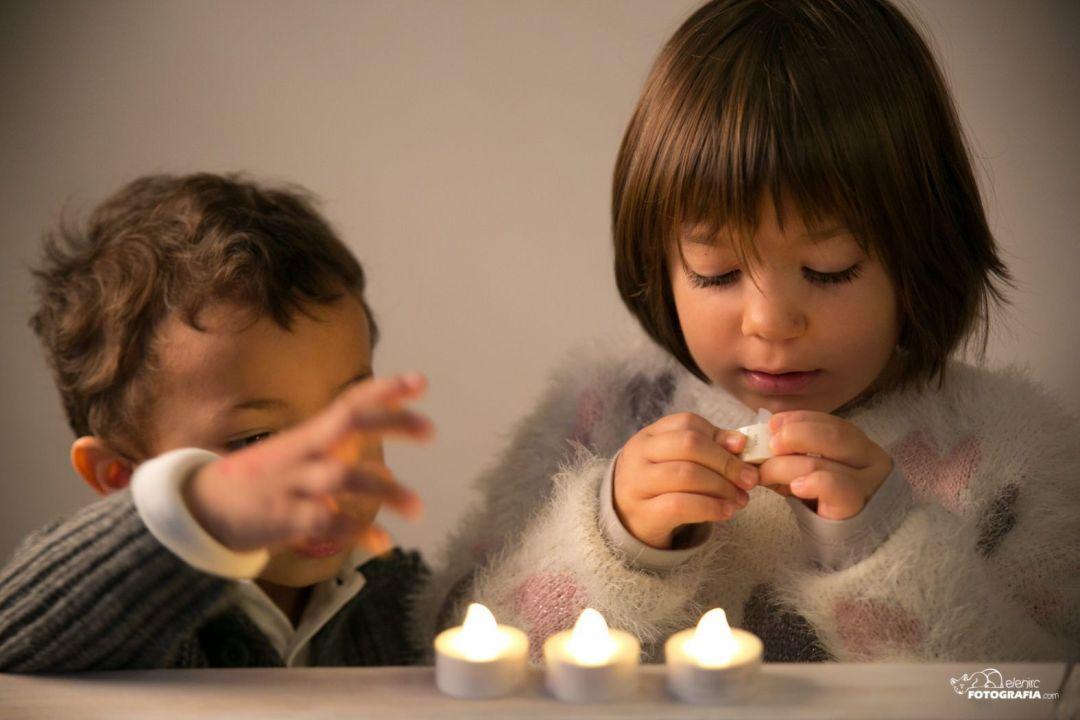 fotografía infantil de navidad elenircfotografia 3
