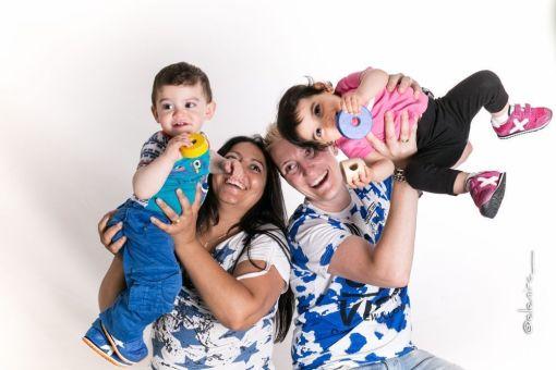 familias felices: mama & mamy