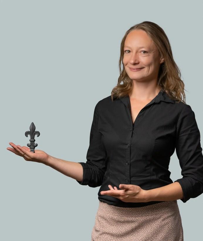 Editha von Colberg