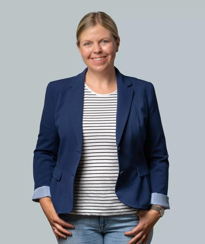Katrin Weinkauf