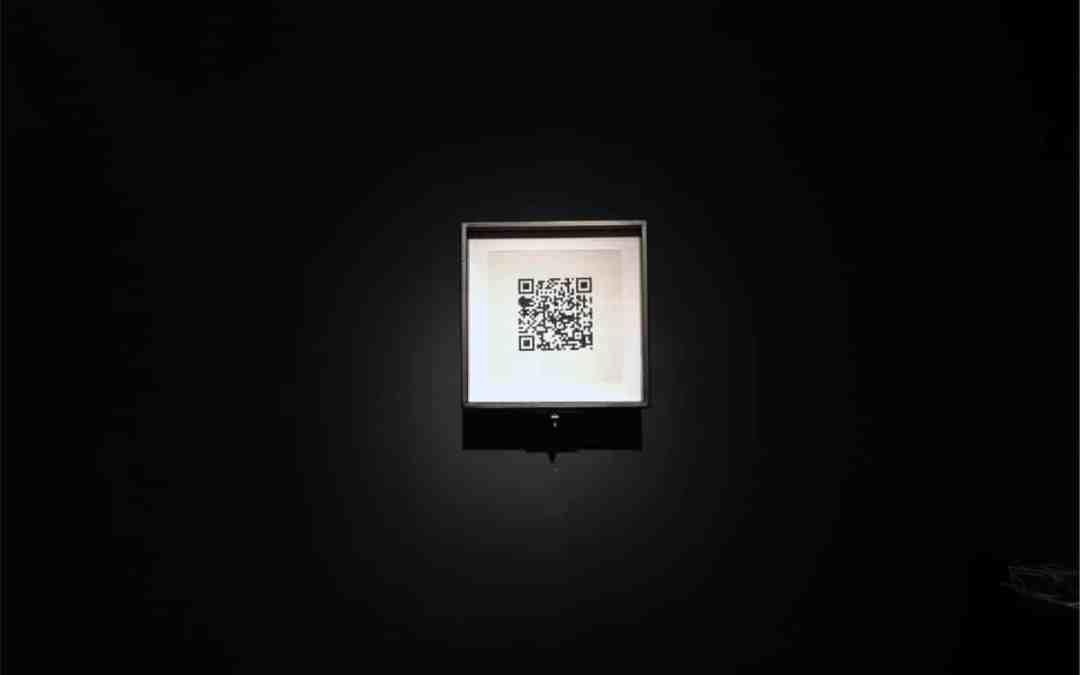 Umbrialibri 2012, QRoss Stitch Project