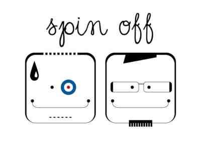 Spin Off (Dublin)