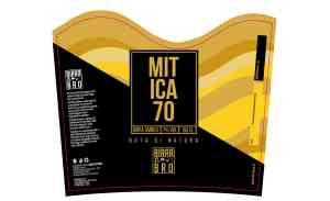 Birra Bro Terni - Magnum Label