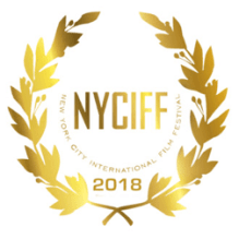 WINNER New Yotk City International Film Festival