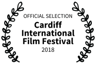 Official Selection Cardiff International Film Festival