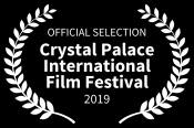 Official Selection Crystal Palace International Film Festival
