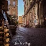 Napoli (non) è una bella città