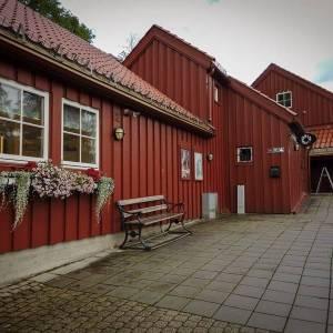 Baerums Verk un villaggio incantato vicino ad Oslo