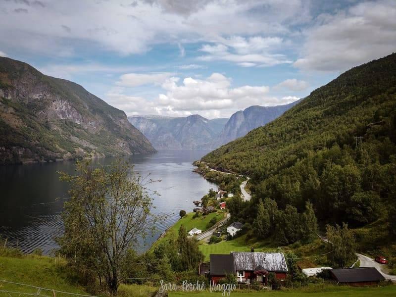 Consigli per un viaggio in Norvegia in estate
