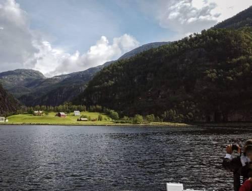 Cosa vedere in Norvegia meridionale