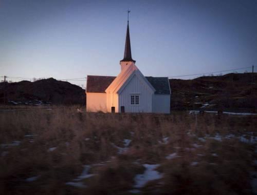 Itinerario Lofoten 9 giorni