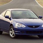 2004 Acura Rsx Type S A Spec Fuel Infection