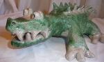 Cris, le crocodile 2009