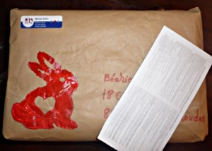 destination Béange