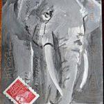 Jeu_ Mail Art ______