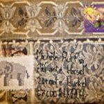 Jeu Mail art Mamitta (recto)