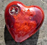 coeur qui bat - au profit de l'étoile de martin