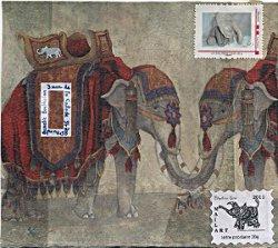 appel éléphant