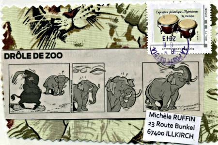 éléphants 445