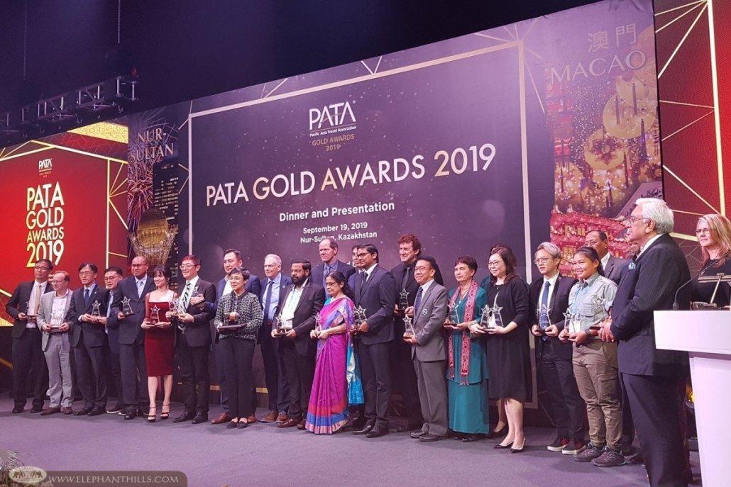 Elephant Hills - Pata Grand Award 2019 - Environment