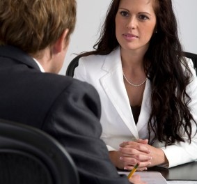 Informational Interviews as a Job-hunting Strategy