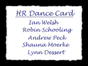 It's time to dance at the Carnival of HR