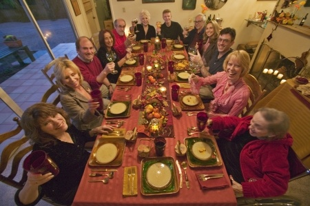 Make it an Inclusive Holiday Season