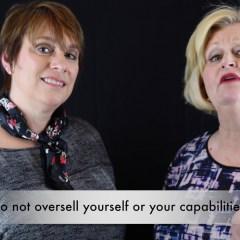 Five Missteps in Interviewing- Career Breakthrough Tip #5