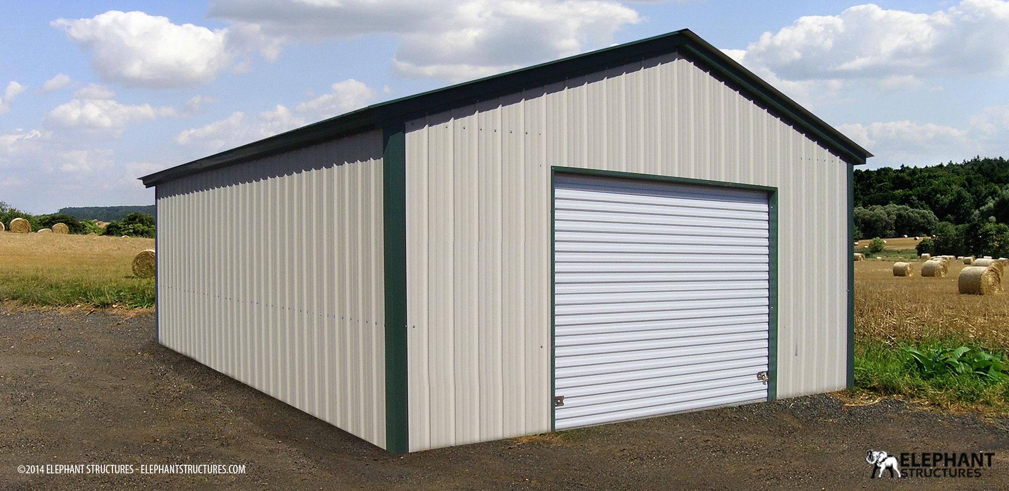 Metal Buildings Garages Carports Amp Barns Elephant