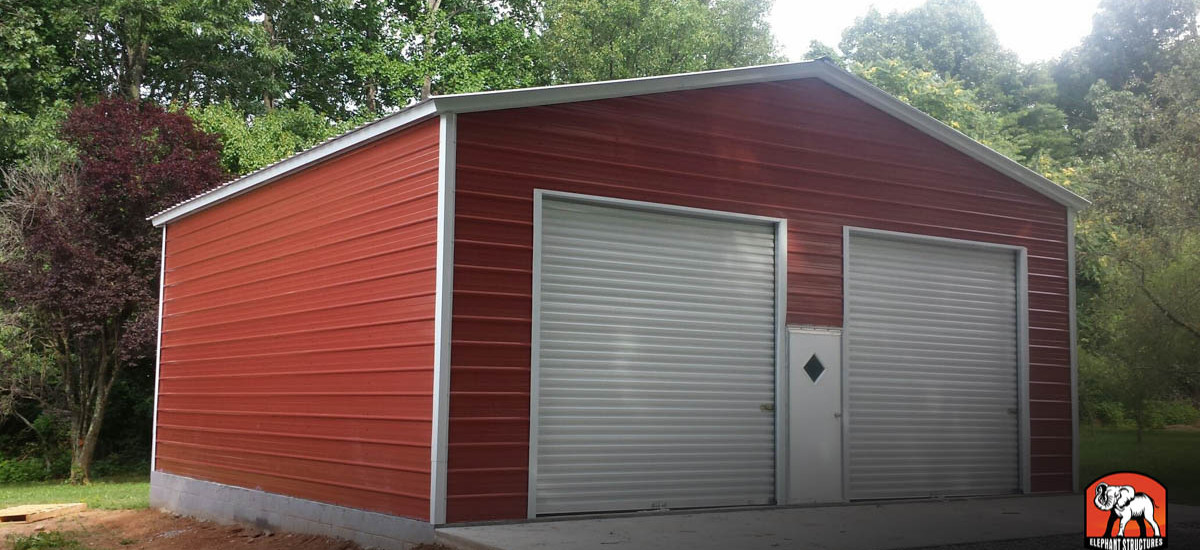 Building Permits And Certifications For Metal Structures Do You Need Them