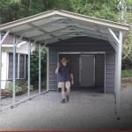 Metal Carports For Sale Get Prices On Custom Steel Carport Kits