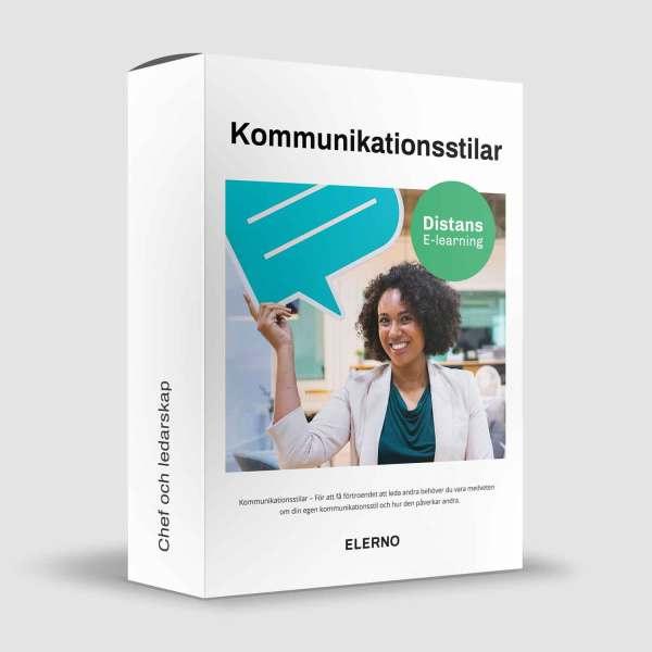 Kommunikationsstilar Chef Ledarskap Utbilning